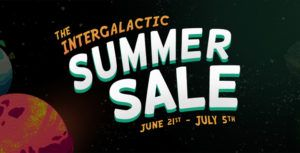 It begins: Steam Summer Sale brings discounts on 'Fallout,' 'Prey' and more