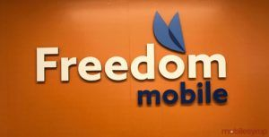 Freedom Mobile now offers up to $1,200 device subsidies with Big Gig plans