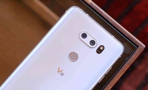 LG V40 ThinQ expected to launch in October with a triple rear camera setup