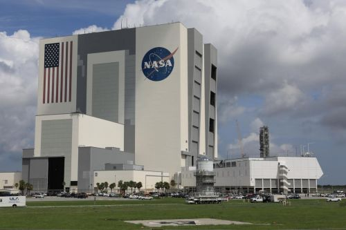 Newly signed funding bill gives NASA's budget a significant boost