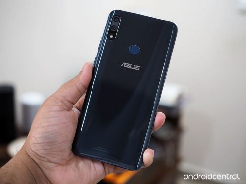 ASUS' $180 ZenFone Max Pro M2 has a Snapdragon 660, 5000mAh battery