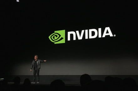 Nvidia's A.I. Playground lets you edit photos, experience deep learning research