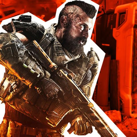 COD Black Ops 4's Changes Could Backfire