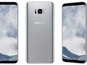 Samsung Galaxy S9 To Feature 3D Face Scanner