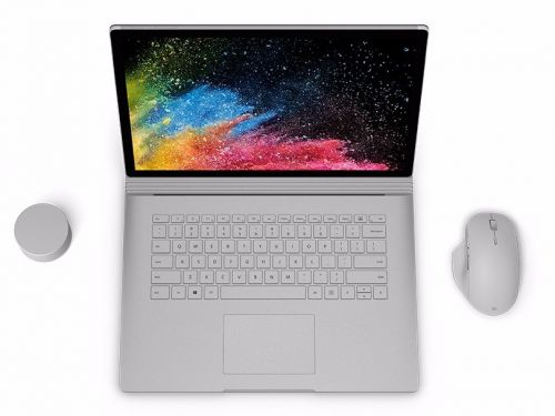 Microsoft says its new laptops are twice as powerful as the MacBook Pro - here's what that means