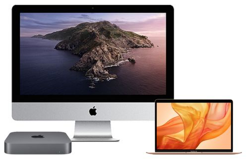 Apple's next step with the Mac should be consumer-focused
