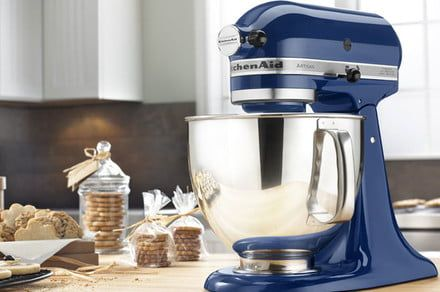 Walmart drops the price of this KitchenAid mixer lower than its Black Friday sale