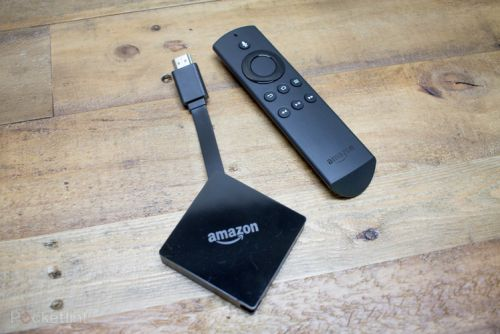 Grab yourself a 4K Amazon Fire TV with Alexa for just £55