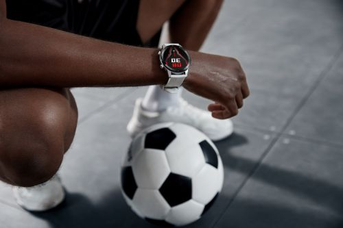 Nubia launches the RedMagic Watch for under $100