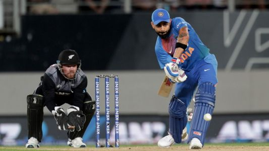 New Zealand vs India live stream: how to watch 2nd T20 cricket match 2020 from anywhere