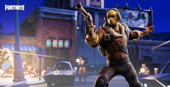 Fortnite Solo Showdown Mode Announced, Offers Free V-Bucks
