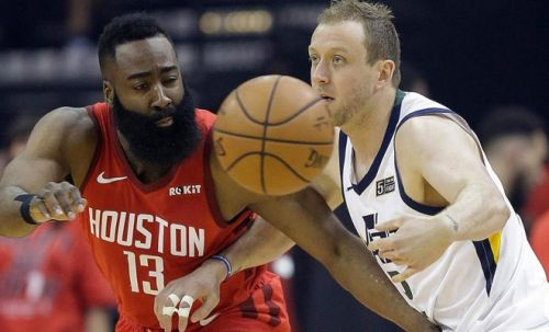Rockets vs Jazz Live Stream: Watch Game 4 Online Free