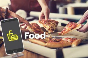 Sprint steals T-Mobile's spotlight for once with a delicious Pizza Hut reward