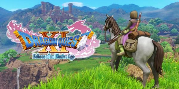 Release Date For DRAGON QUEST XI Revealed In E3 Trailer, But The Switch Version Still Needs Lots Of Work Done