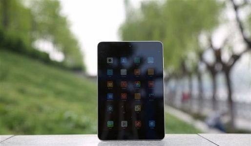 Xiaomi Mi Pad 4 Is In Works: To Come Soon