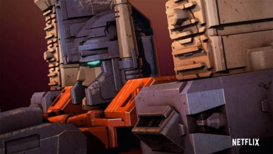 Netflix original animated Transformers series revealed in first trailer