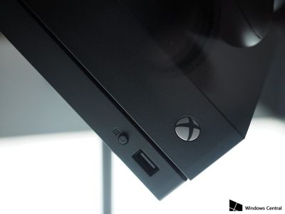 How important is 4K gaming on the Xbox One X to you?