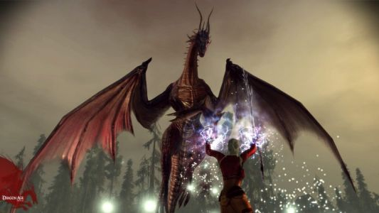 Dragon Age 4's Lead Producer Leaves BioWare