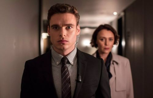 'Bodyguard' is the latest hit British TV show that Netflix has streamed to American audiences, and it has a 100% on Rotten Tomatoes