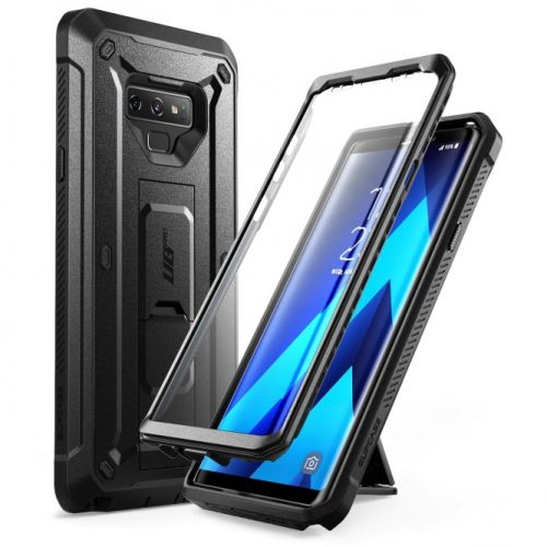These are the best rugged cases for the Samsung Galaxy Note 9