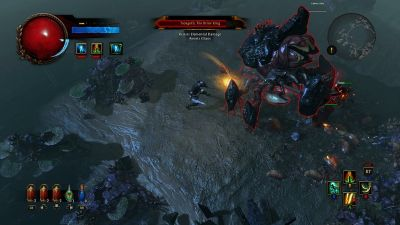 Path of Exile is a killer action-RPG that will be even better on Xbox One X