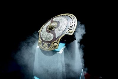 Dota vu: Valve's world cup of e-sports is having another moment in the spotlight