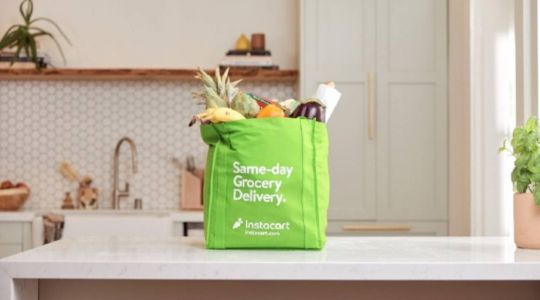 Instacart teams with ALDI to pilot EBT SNAP same-day grocery option