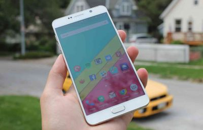 T-Mobile Galaxy Note 5 will get Android 7.0 Nougat update next week