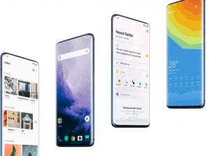 OnePlus 7 And 7 Pro: Everything You Need To Know