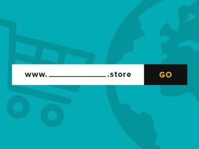 Lock down a .STORE domain now for a great price!