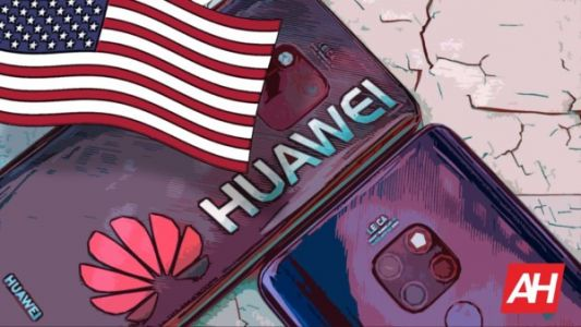 South Korea Refuses To Join The US Drive Against Huawei