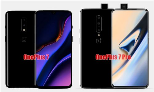 OnePlus 7 Pro camera details appear online
