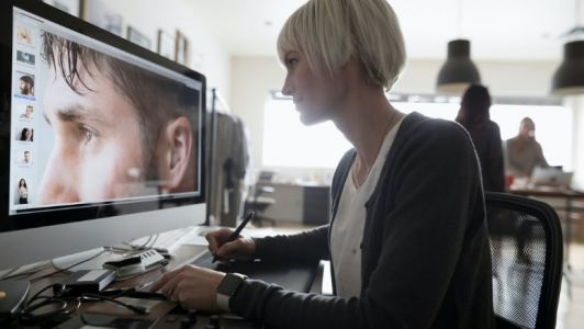 The best monitors for photo editing in 2018
