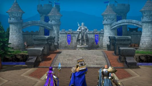 How Blizzard Is Updating Warcraft III's Fiction For Reforged