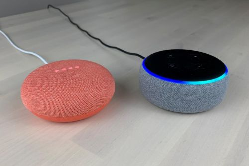 Amazon Echo vs. Google Nest: Which of the two big smart platforms is right for you?