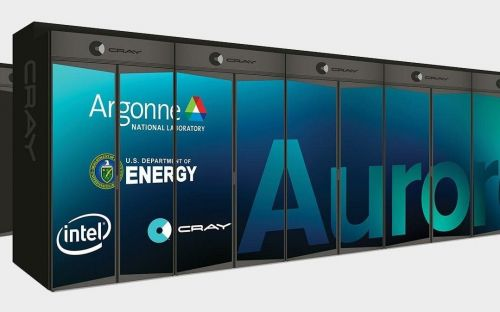 US to create world's most powerful supercomputer capable of 1 quintillion calculations per second