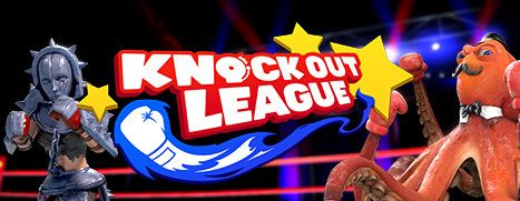 Now Available on Steam - Knockout League - Arcade VR Boxing, 10% off!