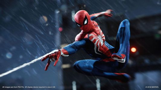 PS4 Black Friday 2018 Early Ad Deals: $200 Spider-Man Bundle, Games, More On Sale