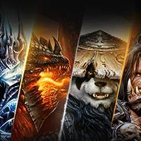 Blizzard makes existing World of Warcraft content subscription-only