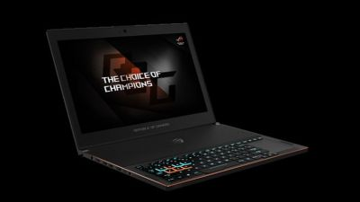Asus ROG Zephyrus gaming laptop launched in India at Rs 2,99,990
