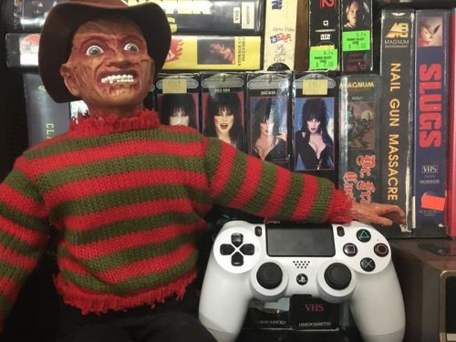 Best Horror games for PlayStation 4