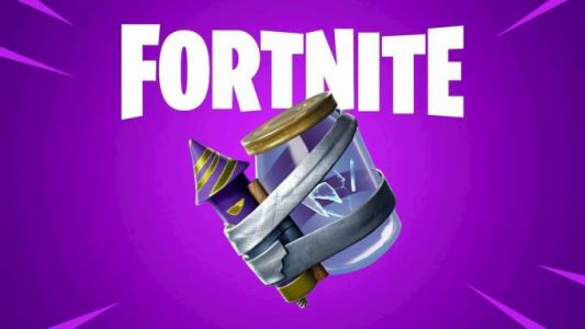 Fortnite v10.10 patch notes have an answer to BRUTE mechs