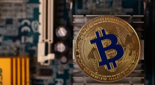 Cryptocurrency Miners Bought 700,000 GPUs in Q1 2021