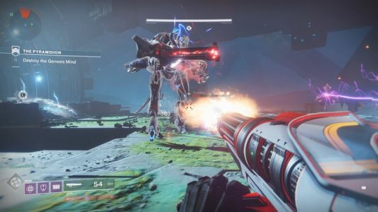 Destiny 2 PC launch impressions: Destiny finally arrives on PC, and it's beautiful