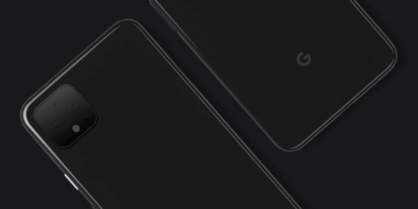 Google just revealed the Pixel 4's design, including two rear cameras