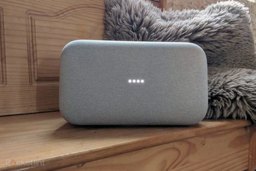 Google Home Max discounted by $100