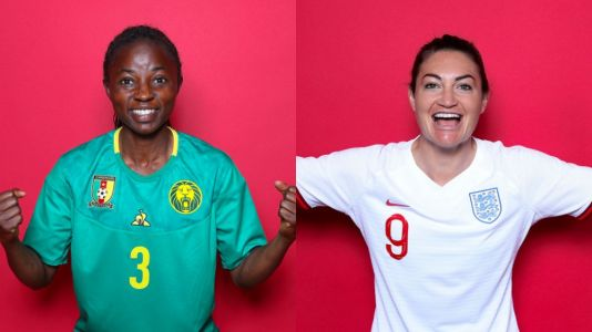 Cameroon vs England live stream: how to watch today's Women's World Cup 2019 match from anywhere