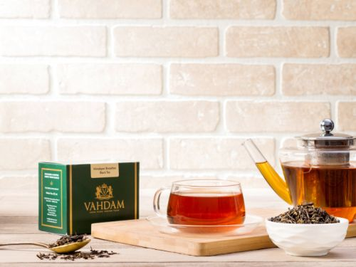 India's Vahdam Teas raises $1.4M to bring fresher tea to your door faster