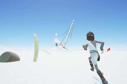 'Rime' leads the charge for February's PlayStation Plus offerings
