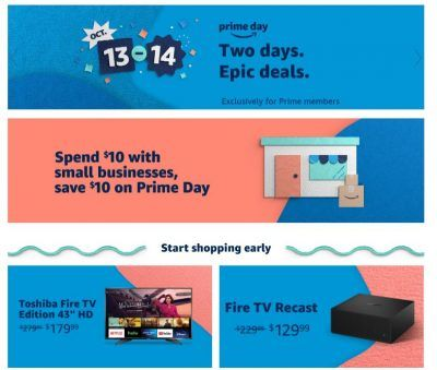 Daily Deals (9-28-2020)